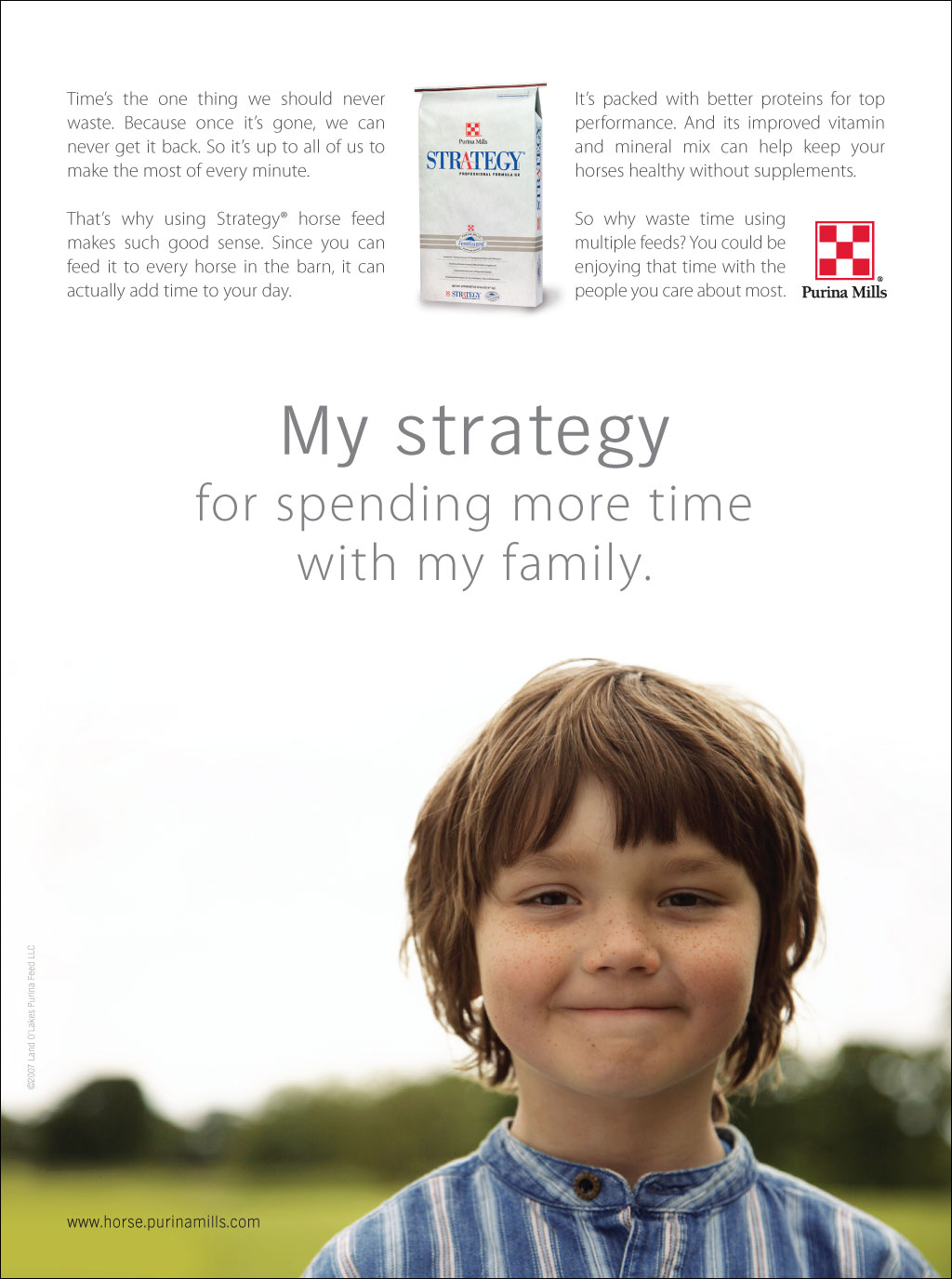 MyStrat-Family