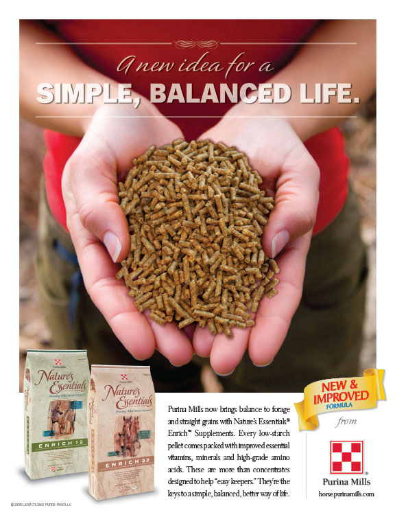 Purina Nature's Essentials Enrich