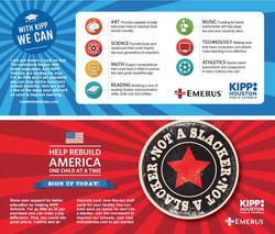 KIPP / Emerus Statement Stuffers