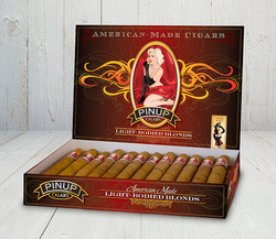 Pinup Cigars Blonds Box