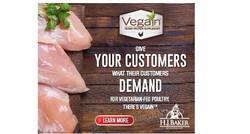 """H.J. Baker Vegain """"Customers"""" Ad"""