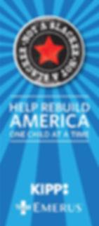 KIPP / Emerus Employee Support Brochure