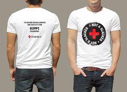 KIPP Schools / Emerus Shirt