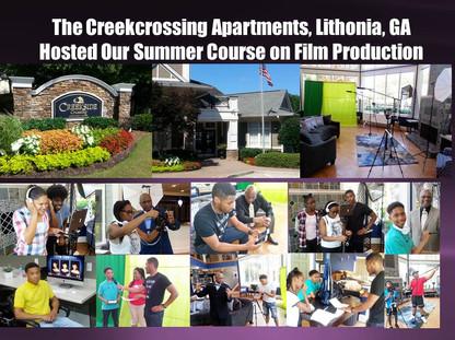 CreeksidecrossinghostFilmTraining.jpg