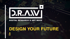 DRAW- DIGITAL RESEARCH & ART WAVE