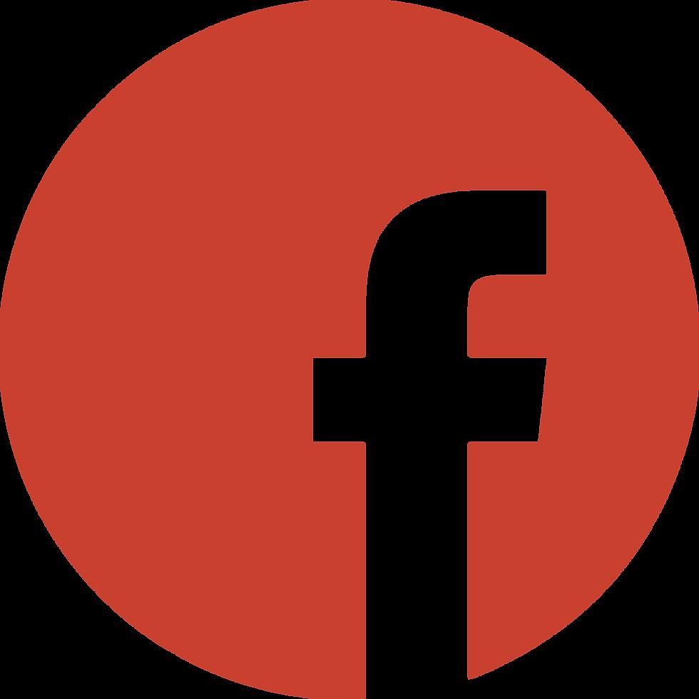 Facebook fond noir