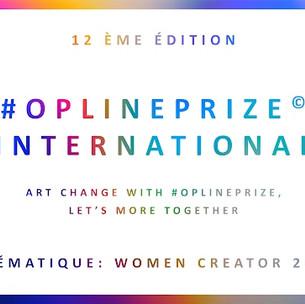 Opline Prize 2020