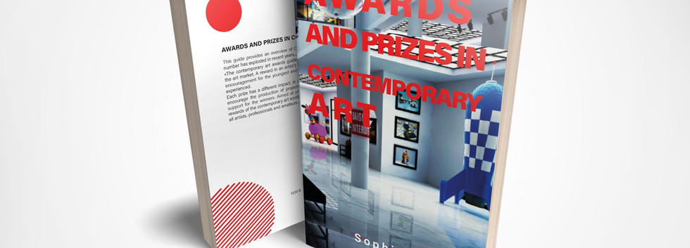 AWARDS AND PRIZES IN CONTEMPORARY ART