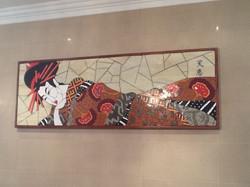 Tapestry of Blessings- Residence
