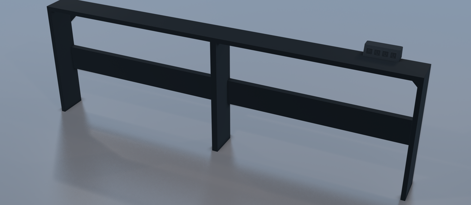 Couch Bench