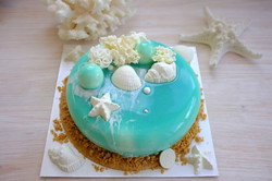 "Торт ""Океан"""