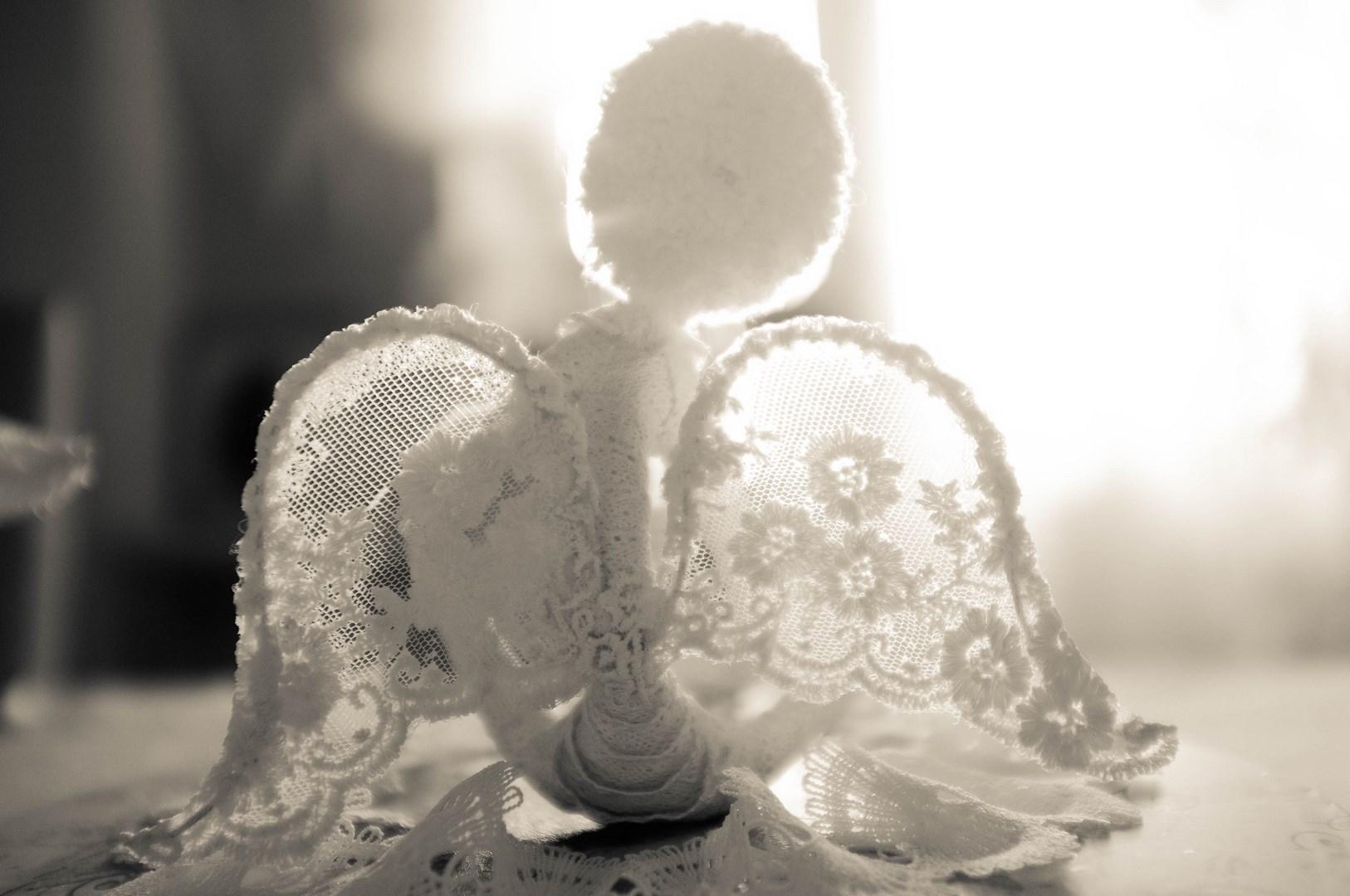 """Ангел """"Влюбленный"""""""