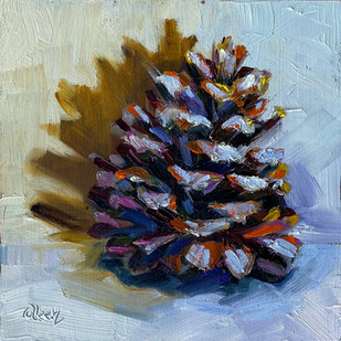 Pinecone Number 3