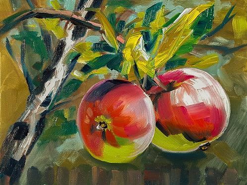 Appleglow