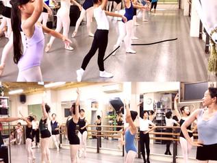 AMOUR BALLETバレエコンサートVol.14上演(^^♪【無事終演致しました】