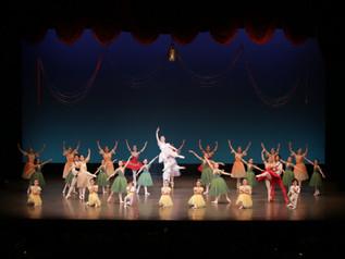 ★Amour Ballet バレエコンサート Vol.13上演★(終了しました)
