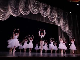 Amour Ballet バレエコンサート Vol.12 (発表会) 開催!~終了致しました~