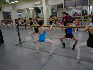 Amour Ballet 2017春季講習会のお知らせ【終了しました】
