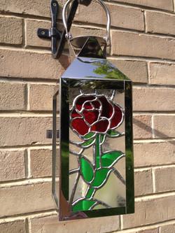 Rose Lantern