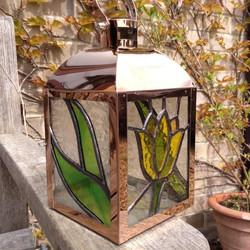 Tulip Lantern