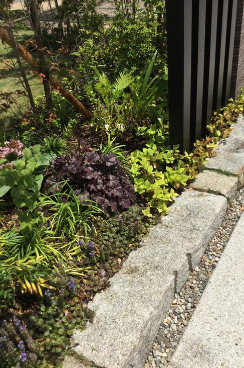 05/33 ほど良く開く ガーデン&エクステリア工事