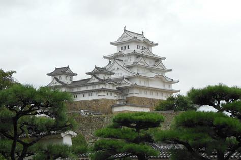 #006 世界文化遺産 国宝 姫路城