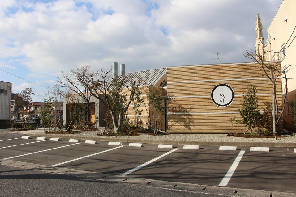05/13 つながりの庭 ガーデン工事(リノベーション)