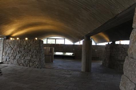 #007 淡路島のRC造建築物