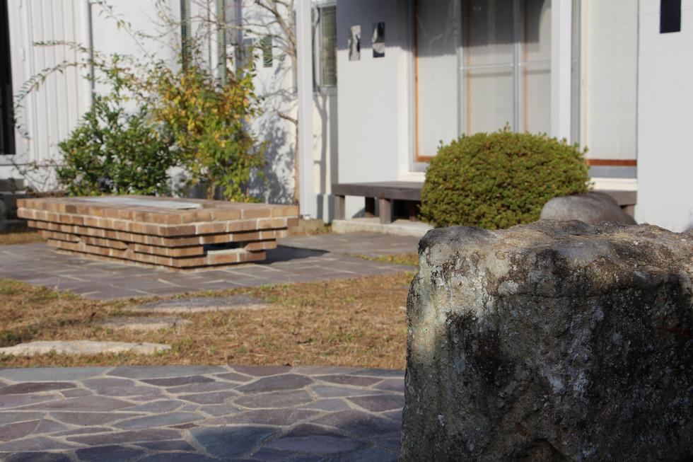 24/39 大人数で集い憩う庭 ガーデン工事(リノベーション)