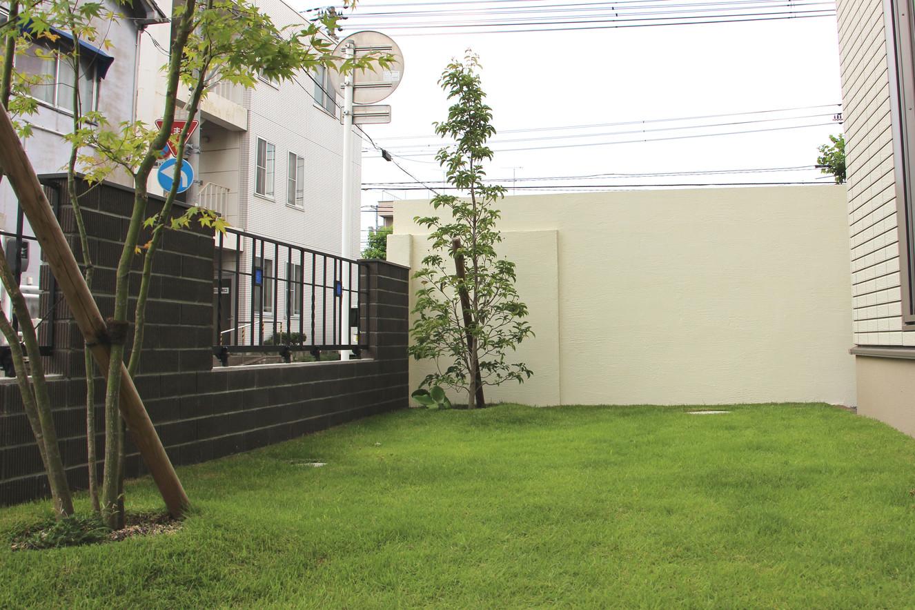 05/17 普段着の庭 ガーデン&エクステリア工事