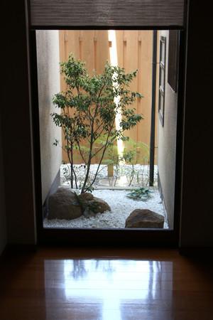 01/14 日常と非日常の狭間 ガーデン工事