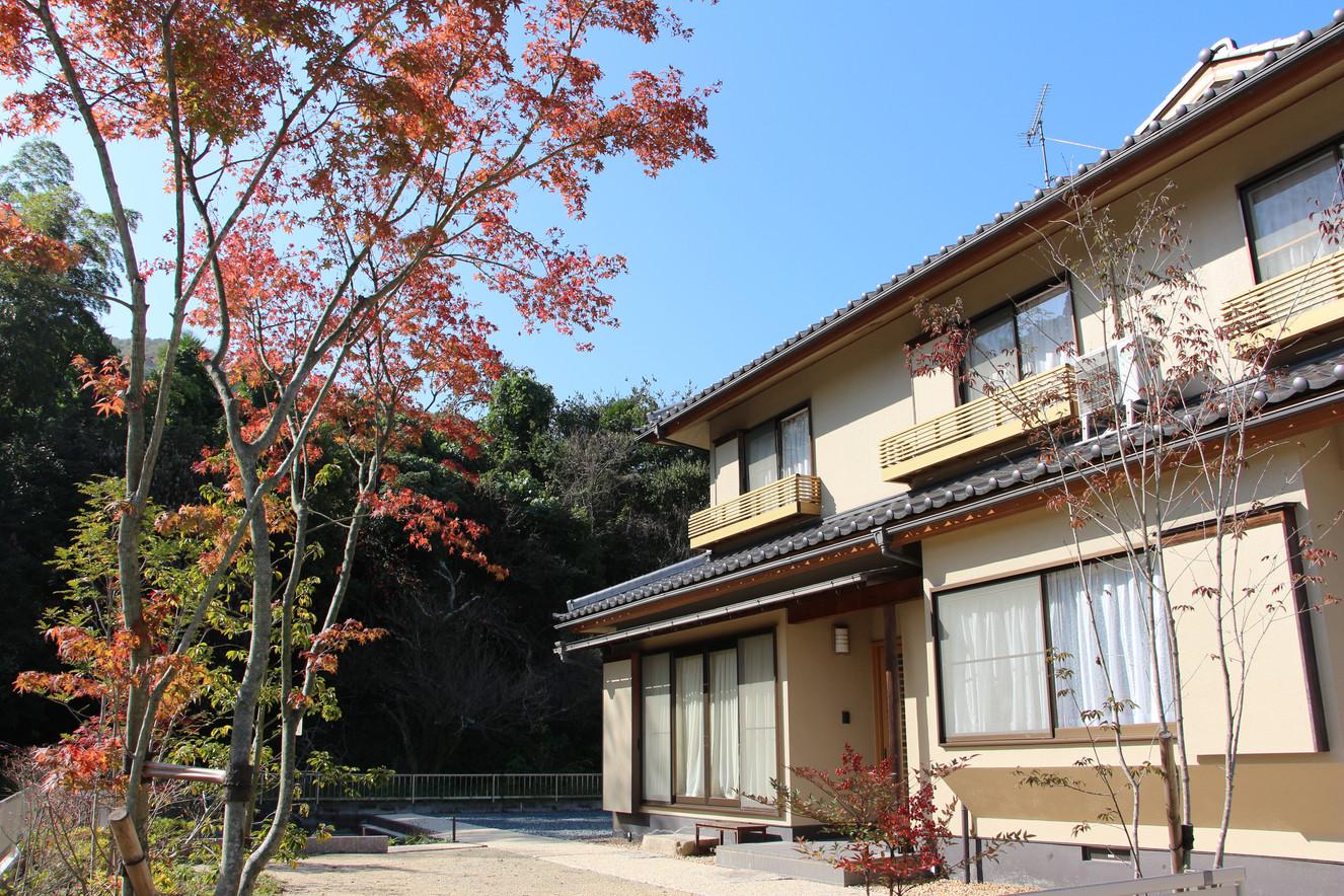 01/30 ゆったりと構える ガーデン工事(リノベーション)