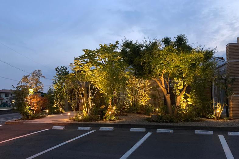 つながり引き継ぐ庭 ガーデン工事(リノベーション)