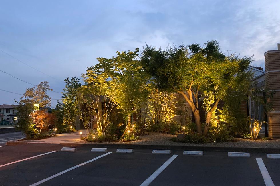 03/31 つながりの庭 ガーデン工事(リノベーション)