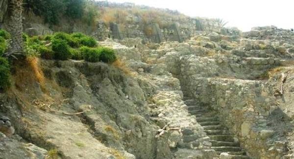 The Valley of Armageddon, Israel 2007