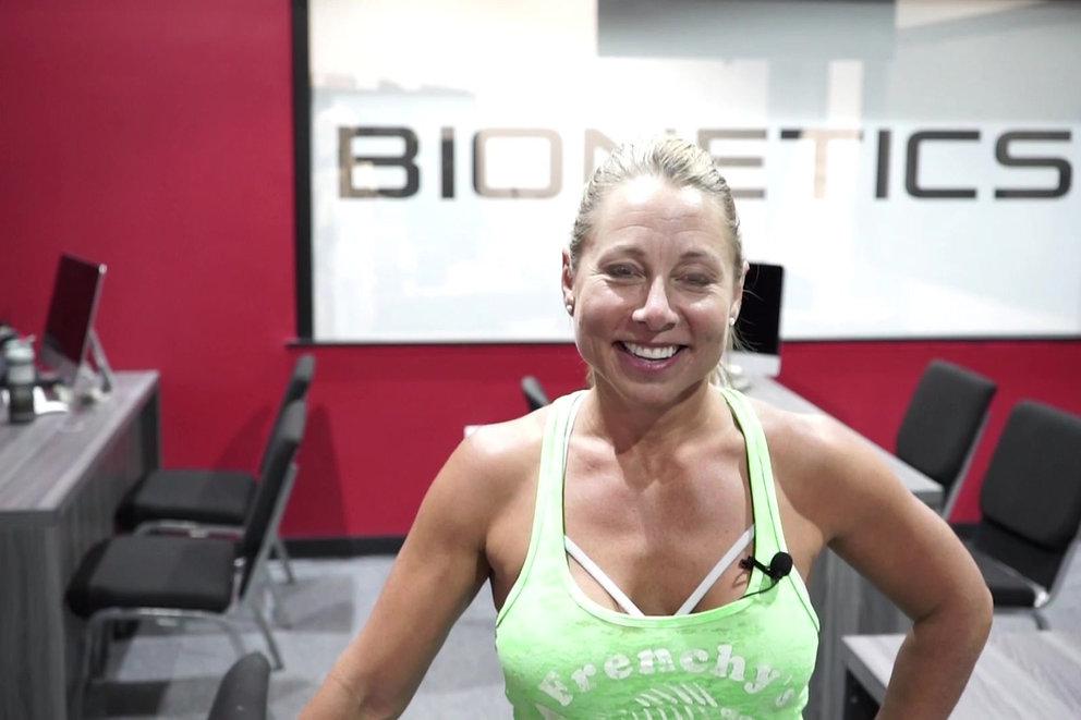 Athletic Apex Florida Member, Bionetics Testimonial