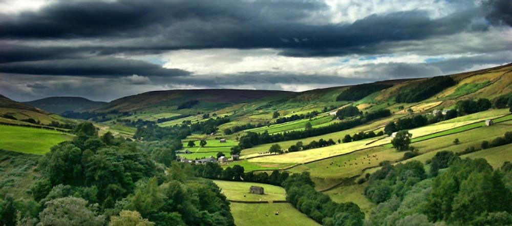 England-countryside
