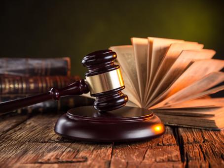 2020년 8월 28일, 공중위생관리법 시행규칙 개정안
