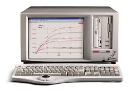 4200 SCS (Keithley)