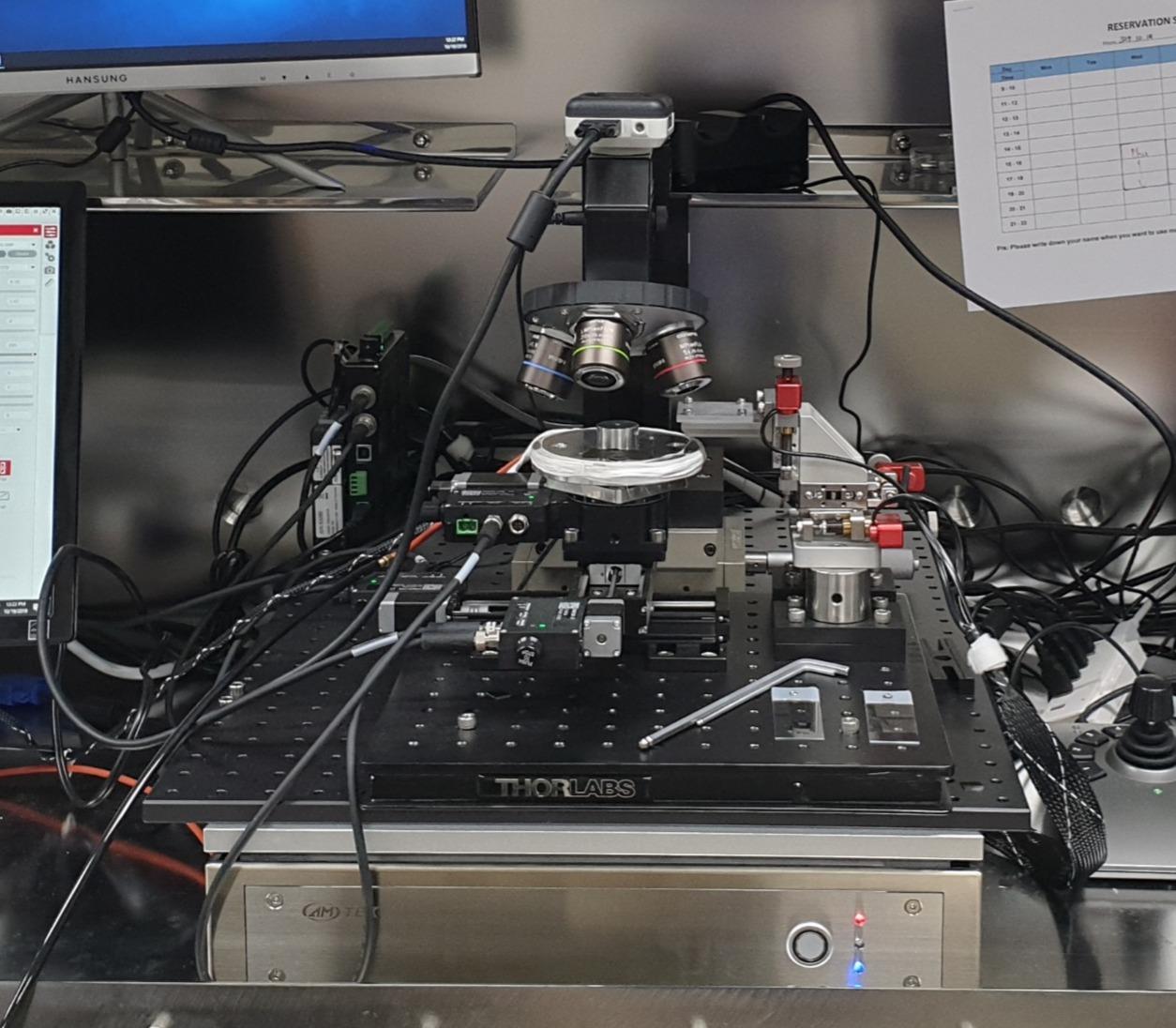 Autofinder system