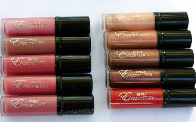 Luxury Glosses