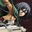 Thumbnail: ATTACK ON TITAN ARTFX MIKASA ACKERMAN RENEWAL PACKAGE VER. (ESTÁTUA)