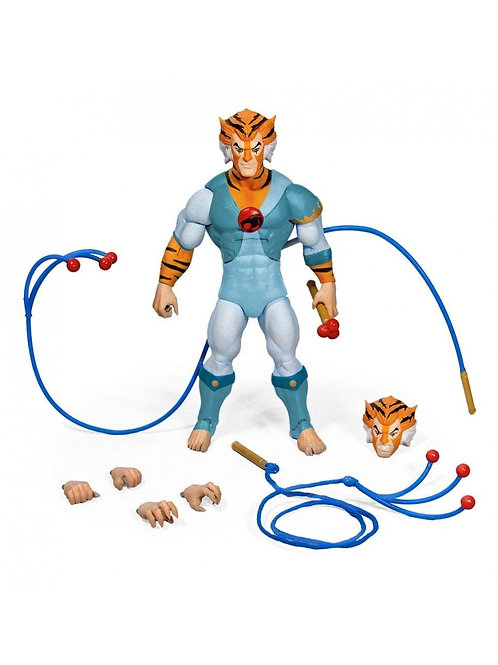 THUNDERCATS ULTIMATE TYGRA THE SCIENTIST WARRIOR WAVE 2 (ACTION FIGURE)