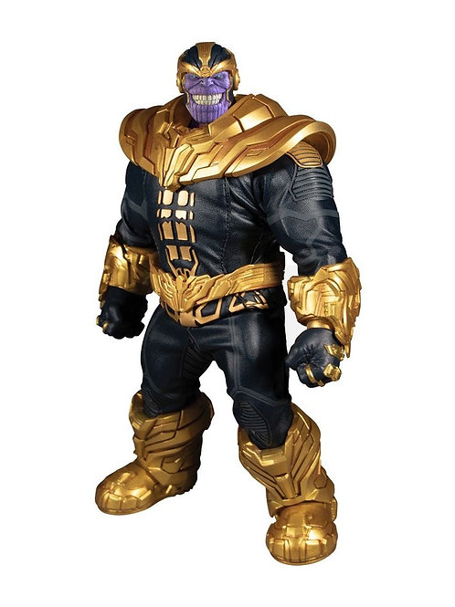 MARVEL UNIVERSE LIGHT UP THANOS (ACTION FIGURE)