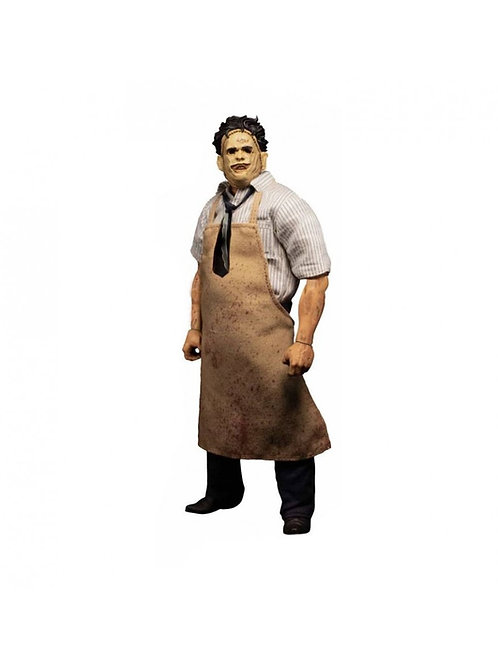 TEXAS CHAINSAW MASSACRE LEATHERFACE DELUXE EDITION (ACTION FIGURE)