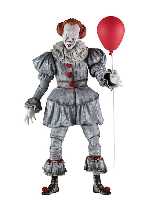 STEPHEN KING'S IT 2017 PENNYWISE (ACTION FIGURE)