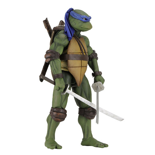 TMNT MOVIE LEONARDO (ACTION FIGURE)