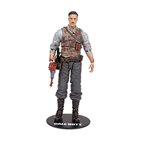 CALL OF DUTY BLACK OPS 4 ZOMBIES RICHTOFEN
