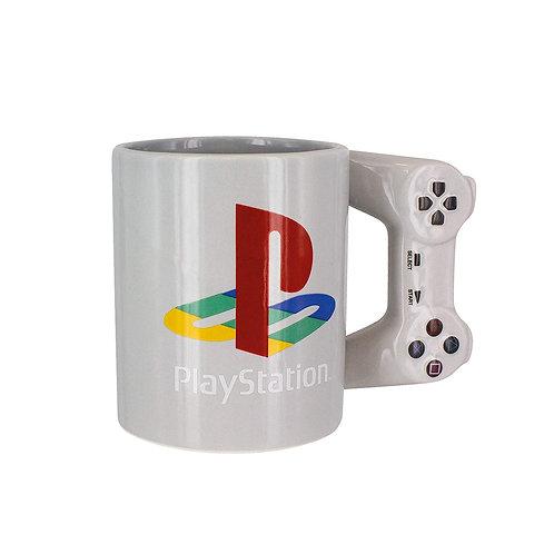 PLAYSTATION CONTROLLER (CANECA 3D)