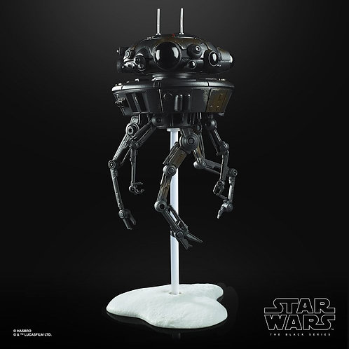 STAR WARS EP. V BLACK SERIES 2020 IMPERIAL PROBE DROID (ACTION FIGURE)